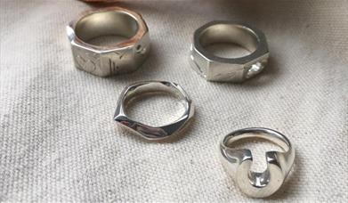 Wax Ring Making Workshop