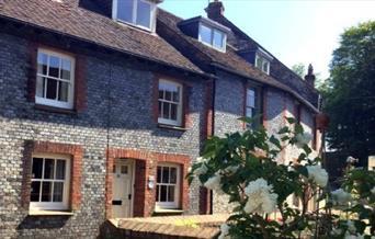 Cottage, Lewes