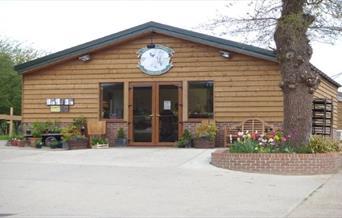 Holmansbridgefarm, Barcombe