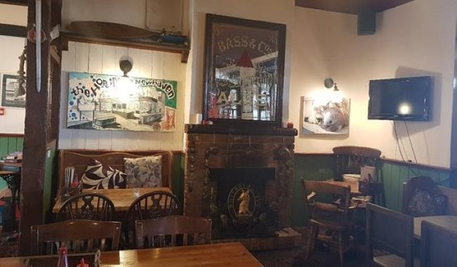 The Hope Inn, Seaford