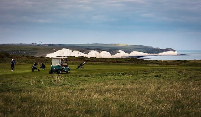 Seaford Head Golf Course