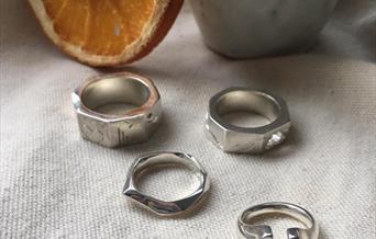 Wax Ring Making