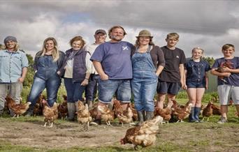 Mac's Farm, Ditchling