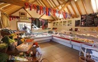 Offham Farm Shop, Lewes