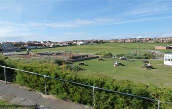Recreation Ground, Seaford