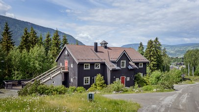 Cabin, Hafjell Exclusive