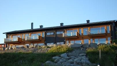 Apartments, Nordseter Fjellpark