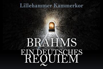 Brahms' Ein deutsches Requiem