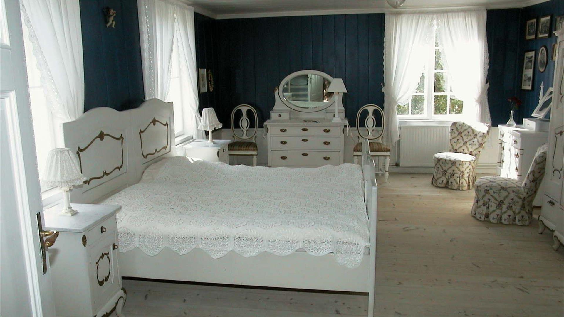 Double room Suttestad Gård