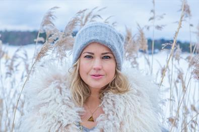 Julekonsert med Helene Bøksle