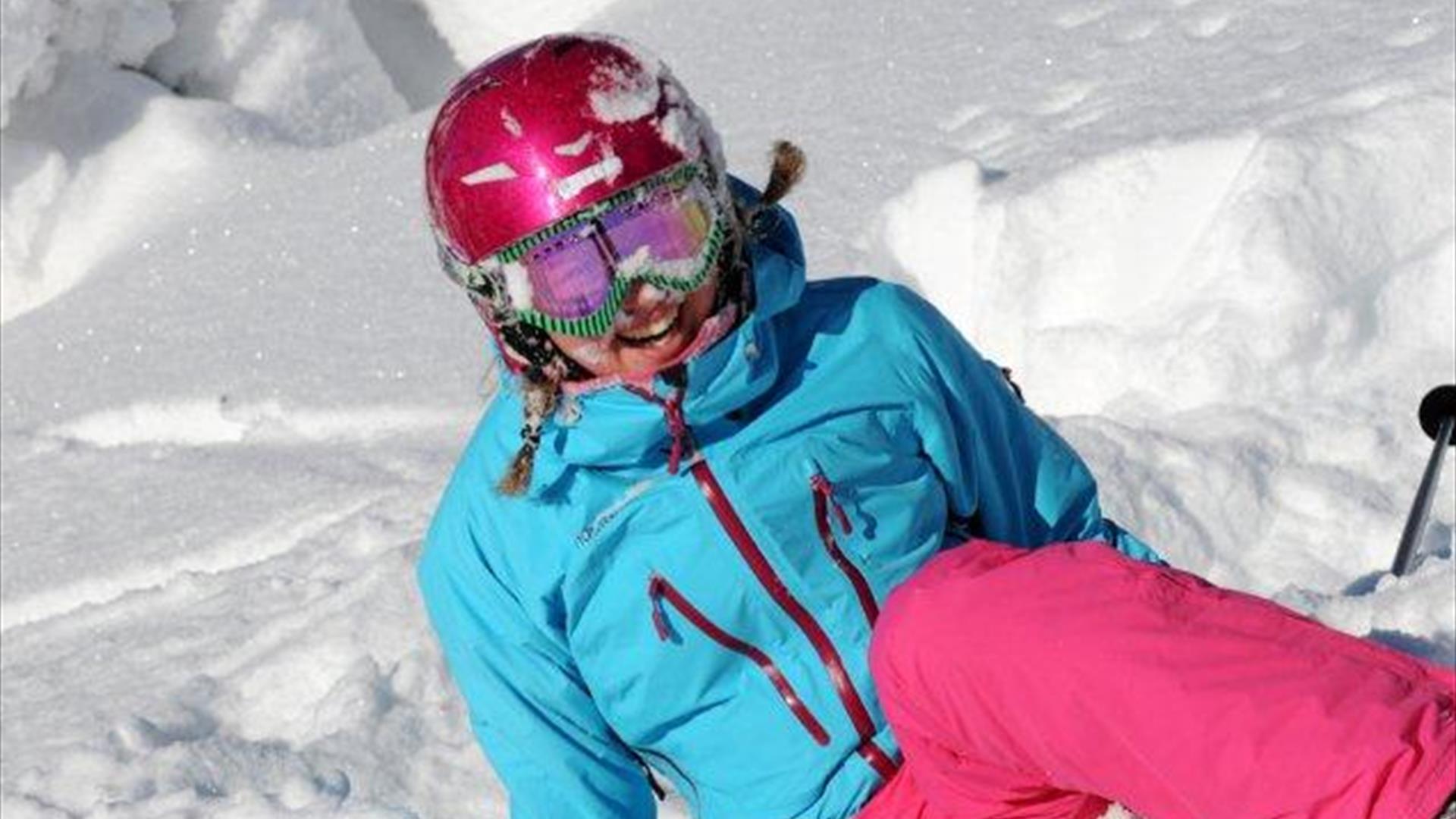 Kvitfjell Ski School