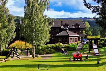 Lekeplassen ved Hunderfossen Hotel & Resort