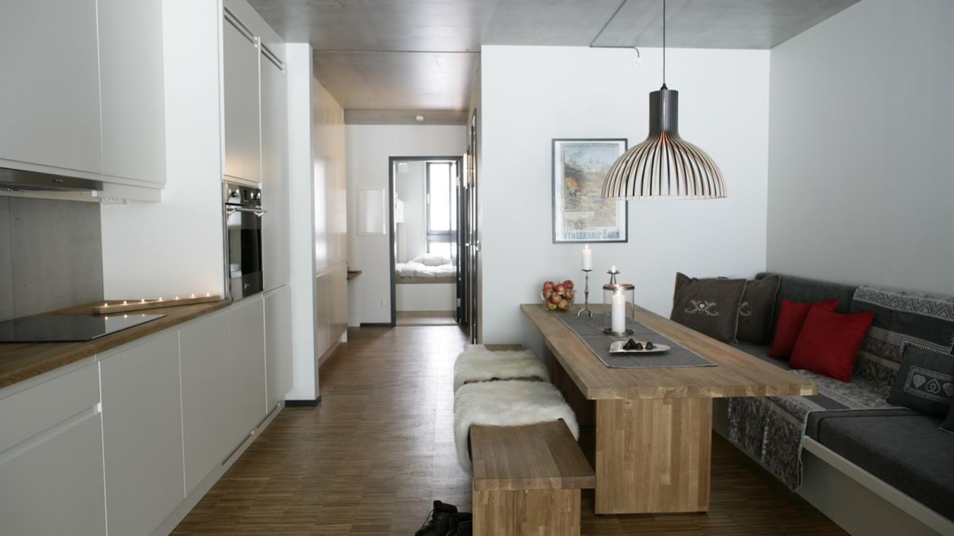 Studio H-kjøkken