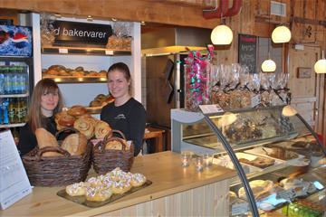 Nordseter Cafe