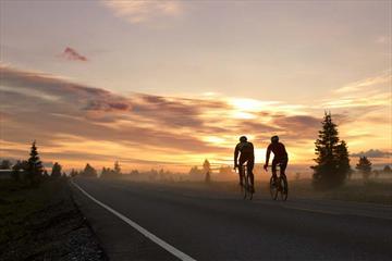 The Helgøya Ride (130 km)