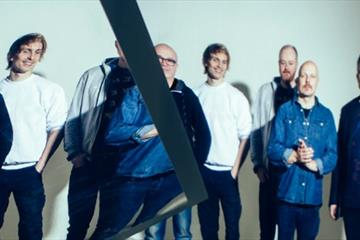 Jazzgruppa Atomic