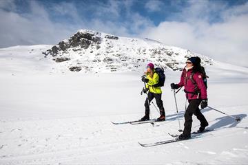 Ski Rondane Nasjonalpark | Discover Norway