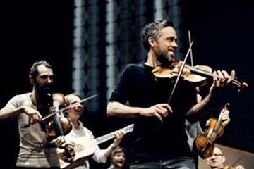 Barokksolistene holder konsert