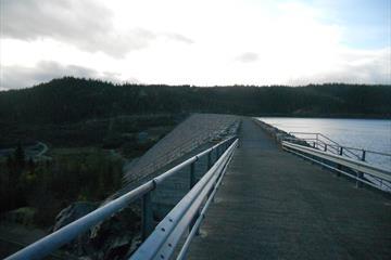 Dokkfløy Rundt (35 / 25 km)