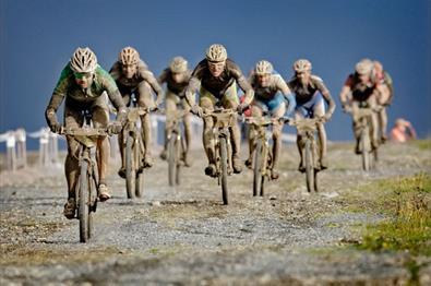 UltraBirken sykkel 2011