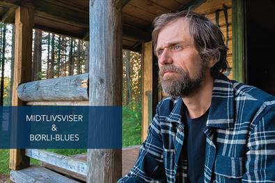 Erik Lukashagen