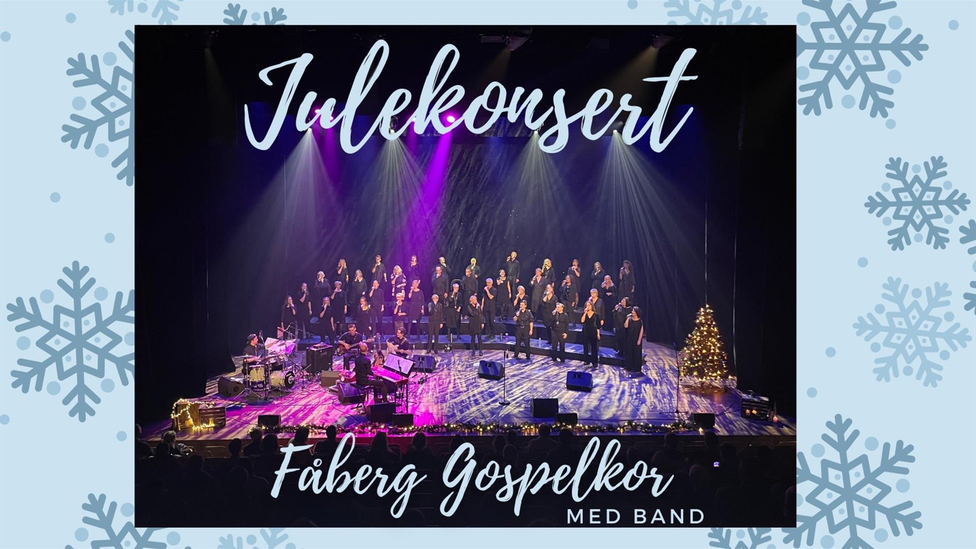 Fåberg Gospelkor