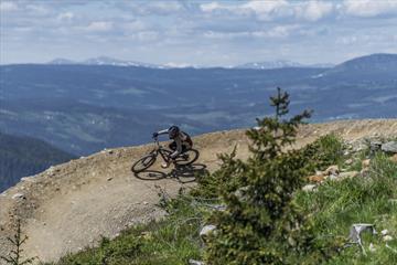 Norgesmesterskap Downhill