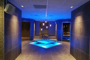 Velværeavdeling på Scandic Lillehammer Hotel