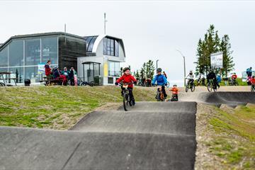 KidsPump in Hafjell Bike Park