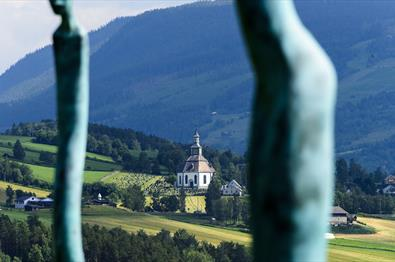 Nord-Fron Kirke