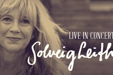Konsert m. Solveig Leithaug i Nordre Ål kirke