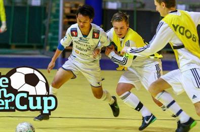 Lillehammer cup 2022