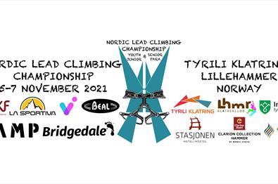 Nordic Climbing Championships 2021 - Lead and Para