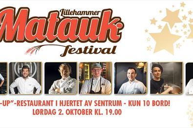 Lillehammer Mataukfestival