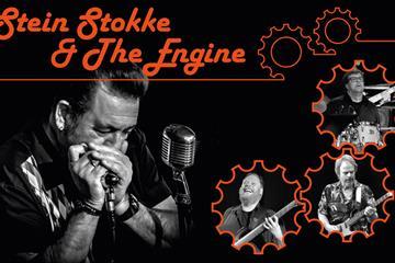 Stein Stokke & The Engine