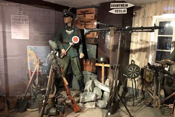 Gudbrandsdal War Collection