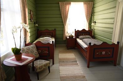 Bedroom Veisten Landhotel