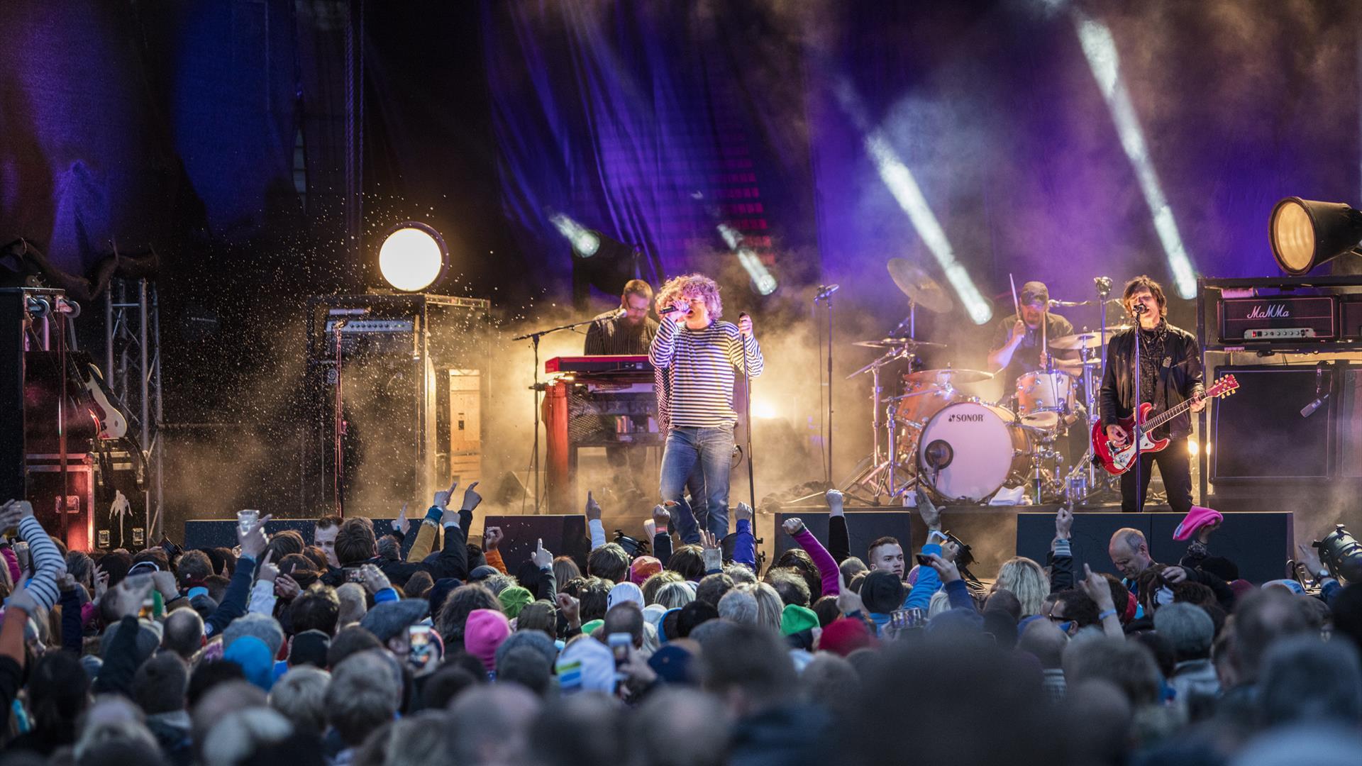 Fjellfestivalen Rondaståk