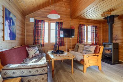 Nordseter Ferienhütten
