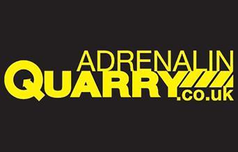 Adrenalin Quarry logo