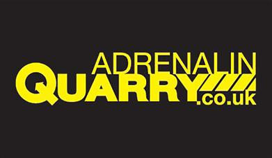 Adrenalin Quarry logo