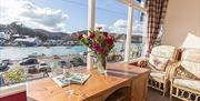 Deganwy Guest House - view
