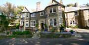 Trehaven Manor - exterior