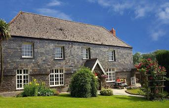 Trenake Manor Farm - Exterior