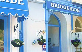 Bridge Side Guest House - exterior