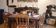 Tremaine - Cobbler's Cottage