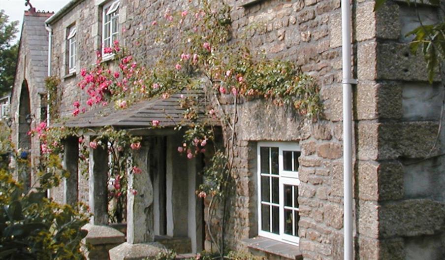Tremaine - Dairymaid's Cottage