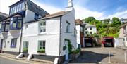 Fairbank Cottage - exterior