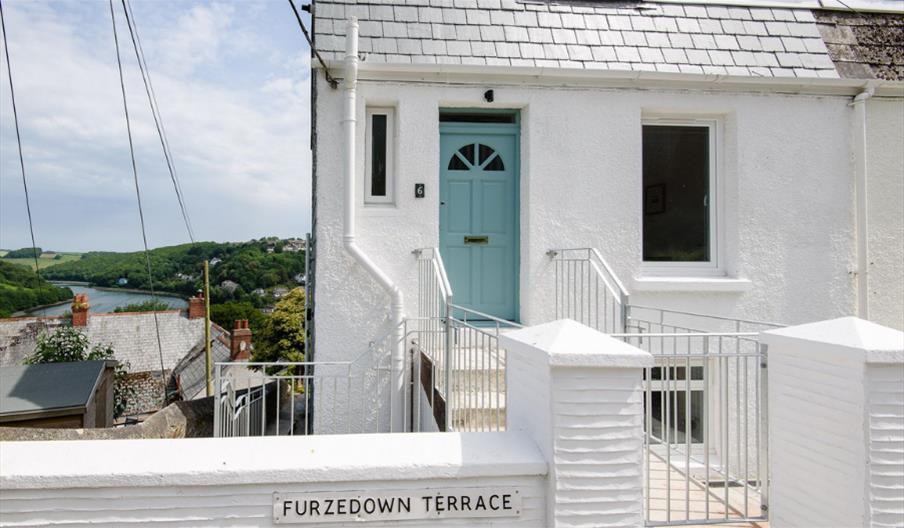 Furzedown - exterior