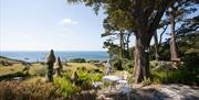 Talland Bay Hotel - Gardens